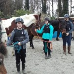 Easter Pony Camp