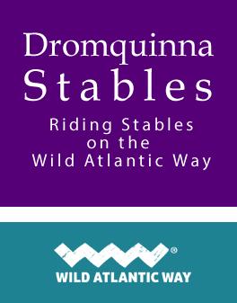 Dromquinna Stables